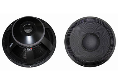 "China altavoces del sistema de club del subwoofer 1200W favorables con los conductores de 2x18"" LF fábrica"